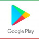 tải google play về máy
